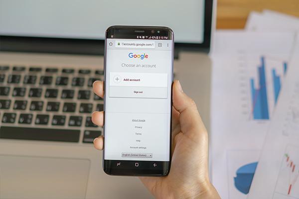 google-login