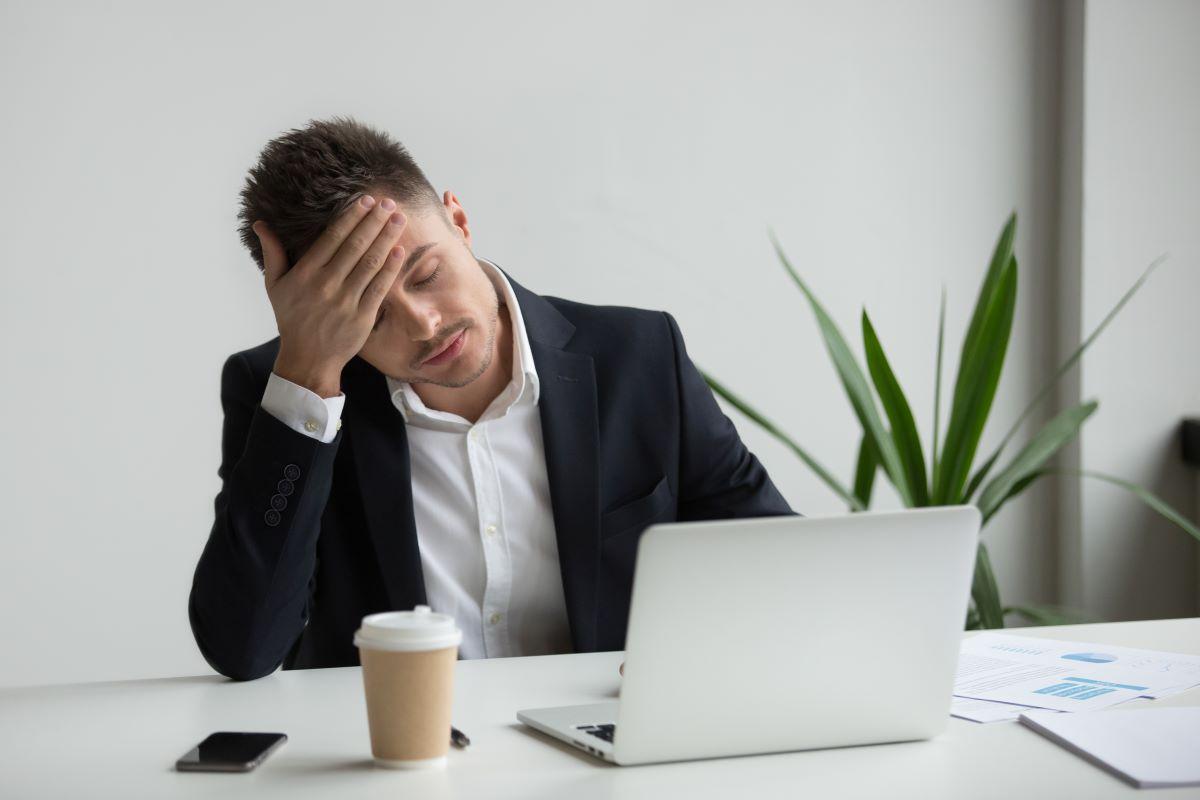 Burnout: como evitar o esgotamento profissional em tempos de pandemia