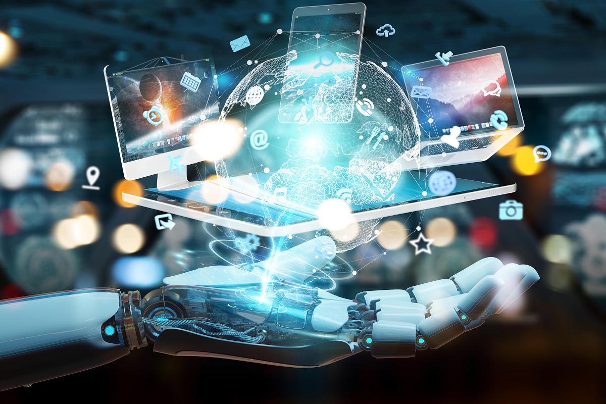 Inteligência artificial e o impacto nos empregos e profissõe