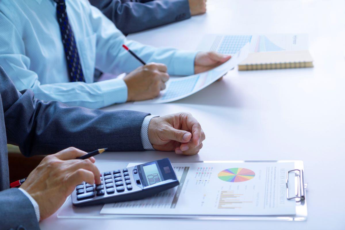 Laudo de classificação fiscal