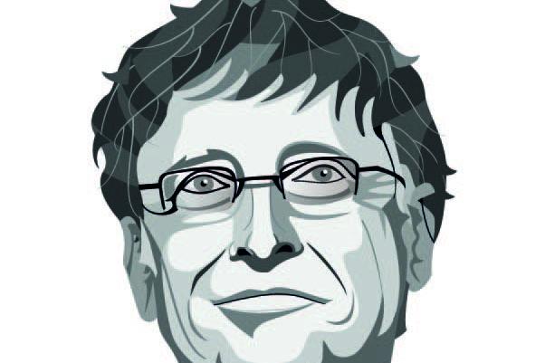 Como resolver grandes problemas? Veja 4 dicas de Bill Gates