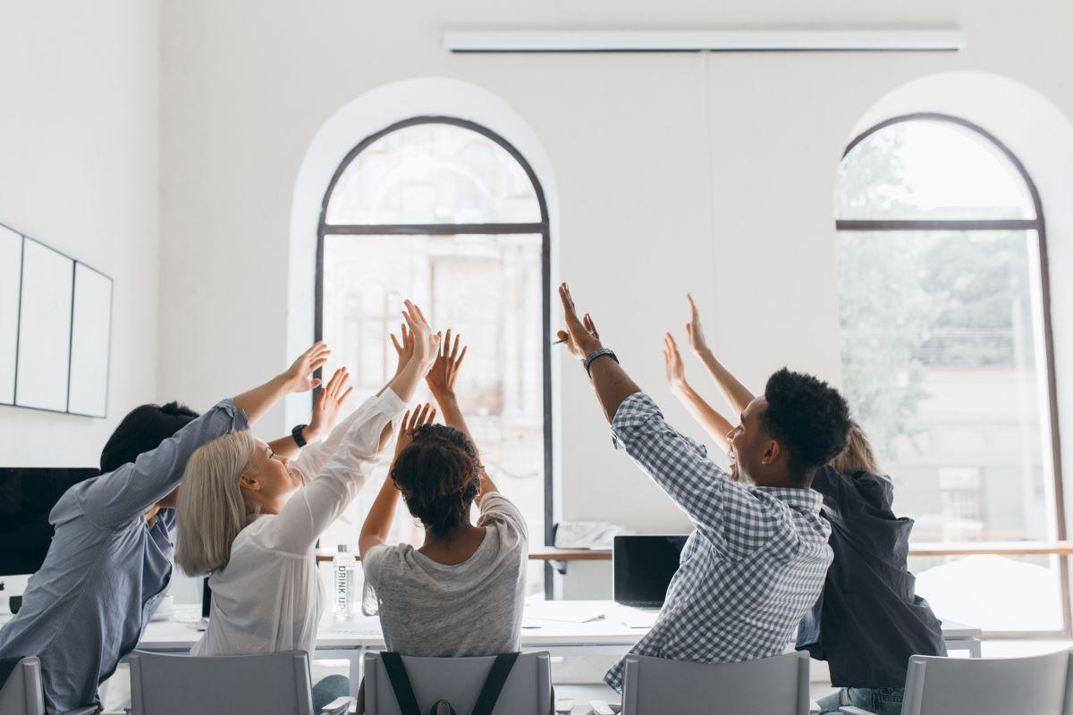 Como motivar sua equipe?