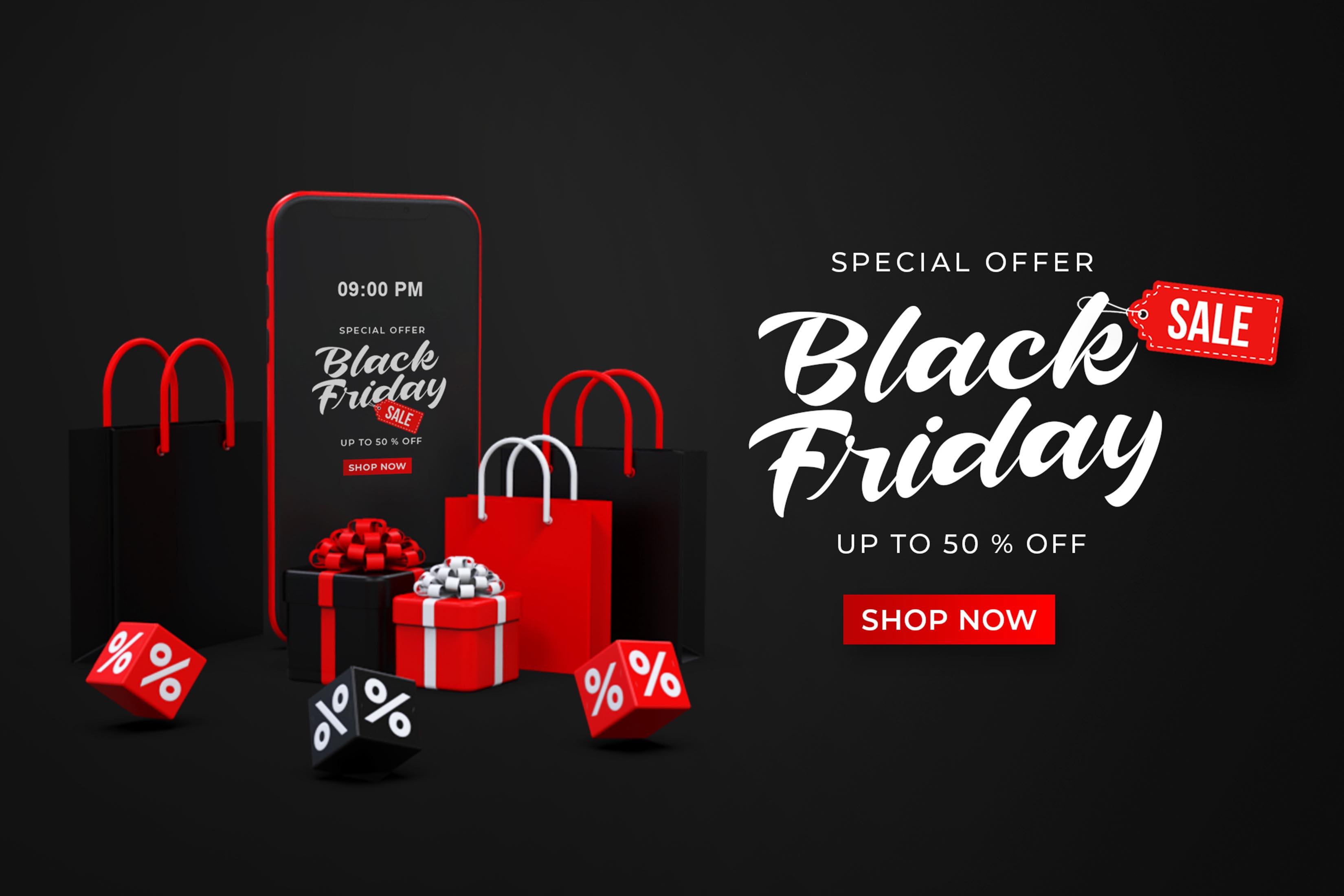 12 otimizações de SEO para vender mais na Black Friday 2020