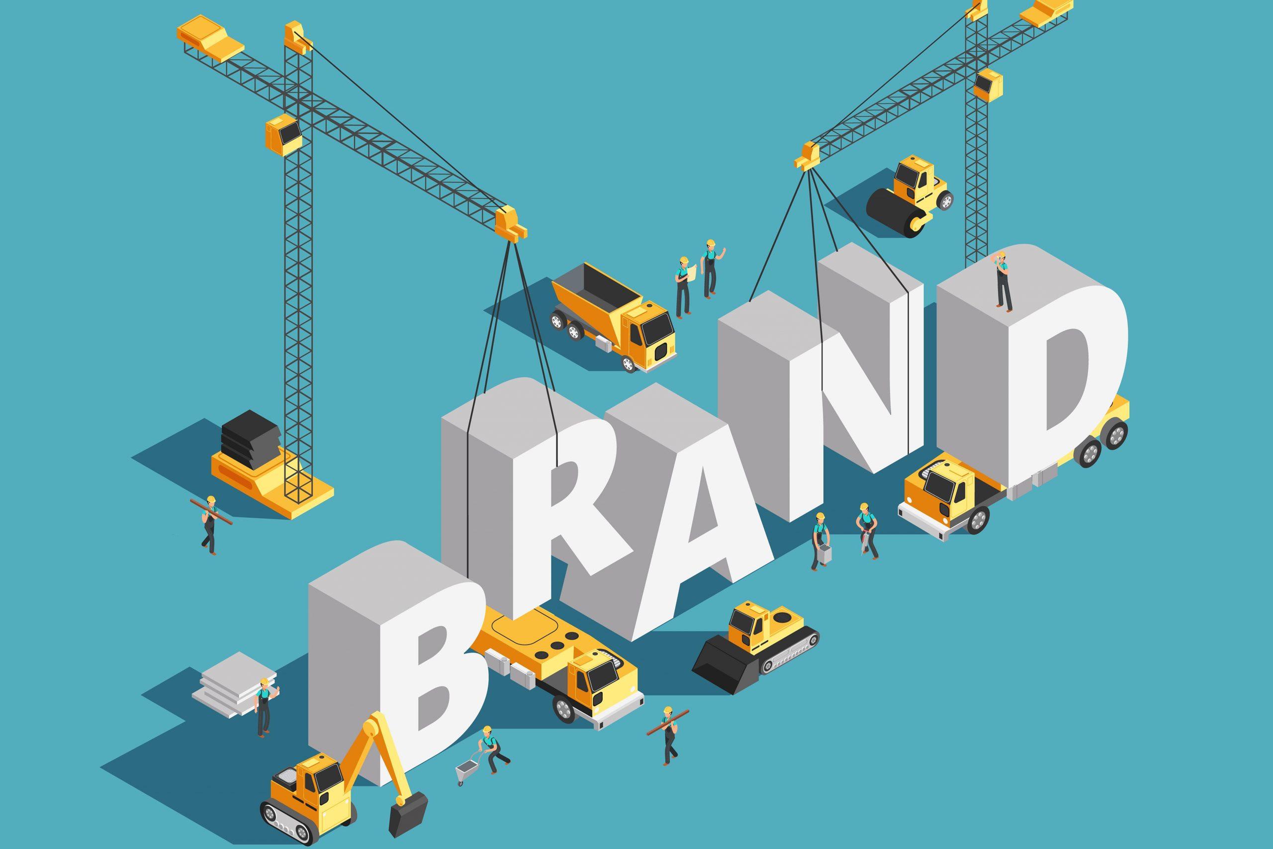 Reputação da marca: o poder de uma boa imagem