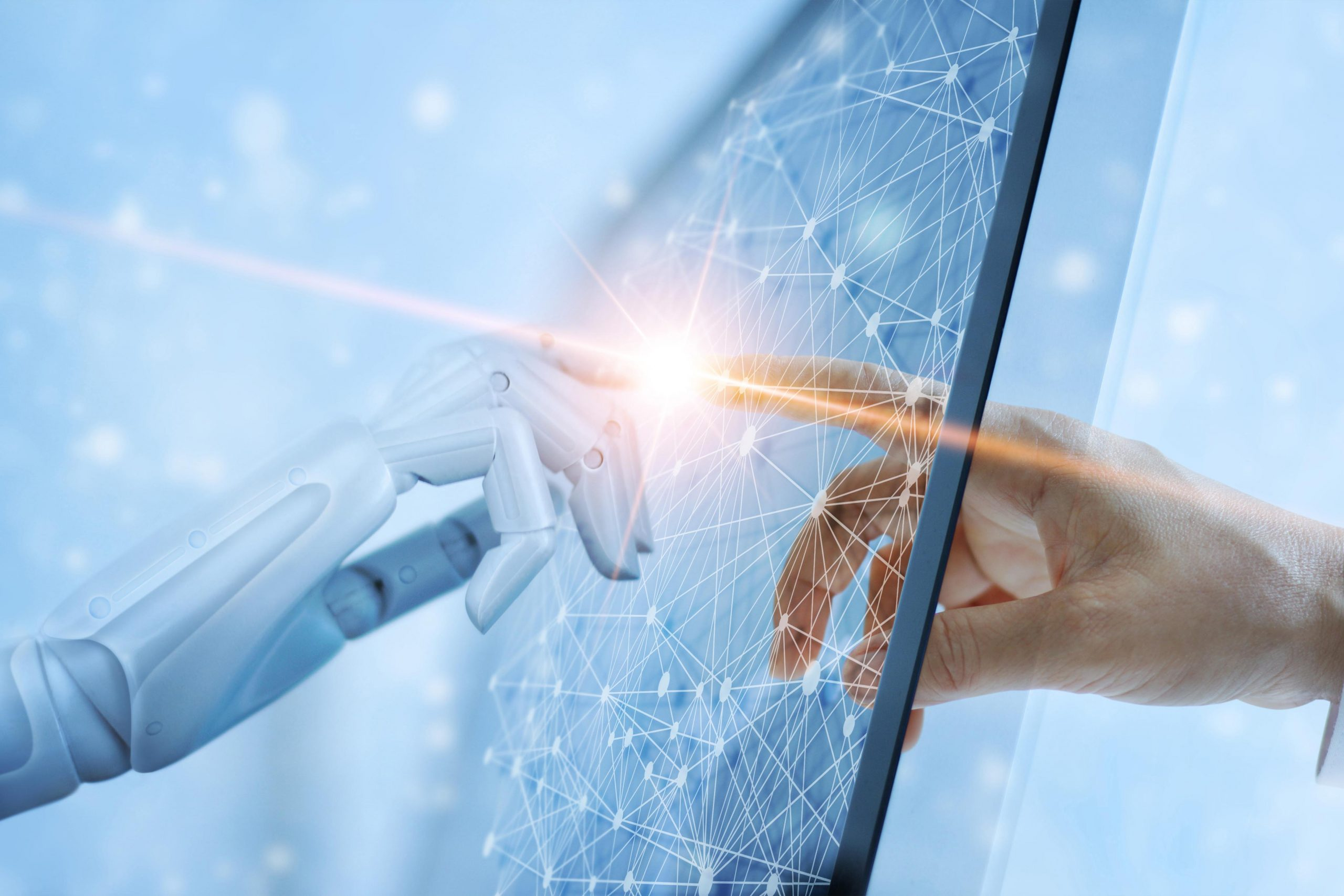 Robotização de processos: a importância do RPA para sua empresa