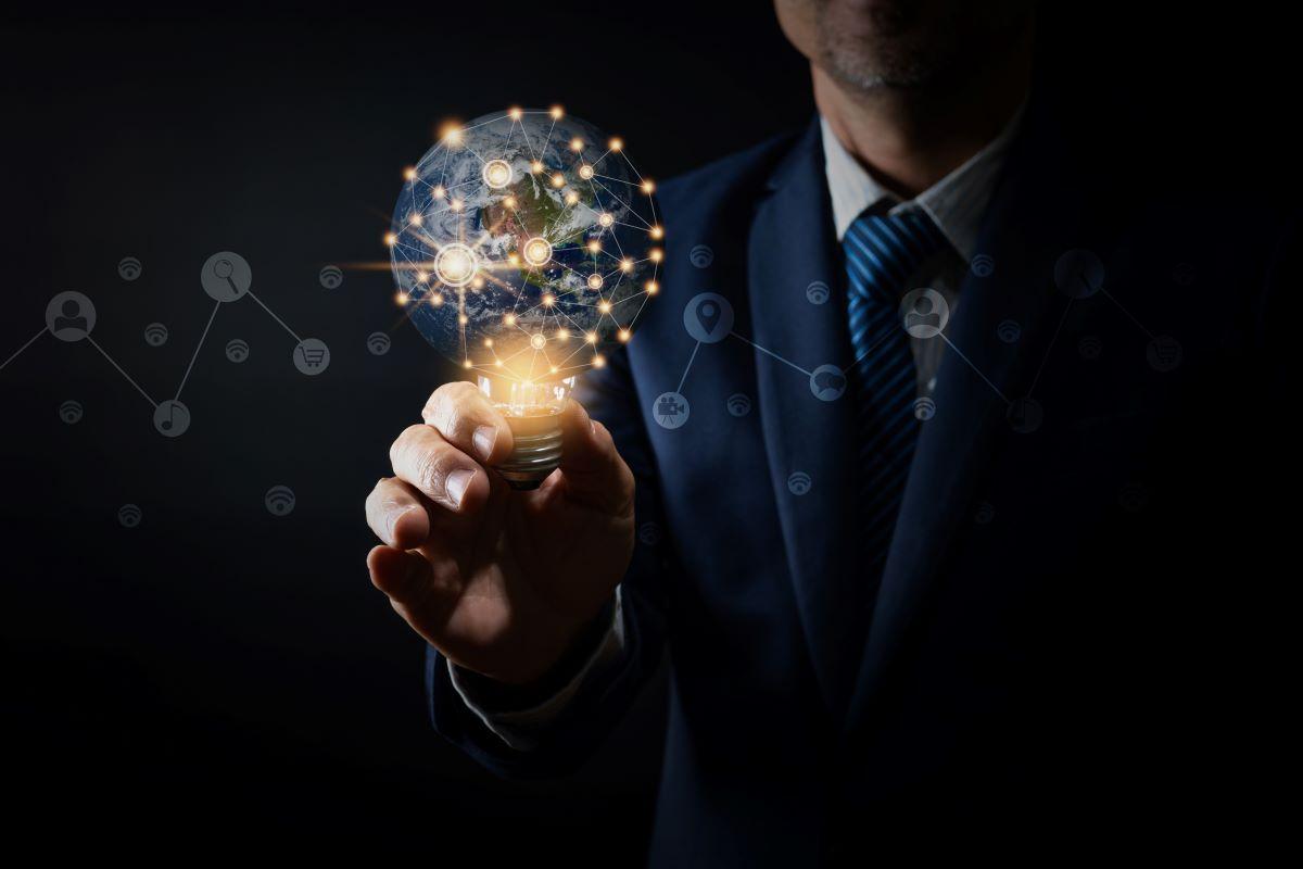 Business Processo Management Suite e a integração entre homem e máquina
