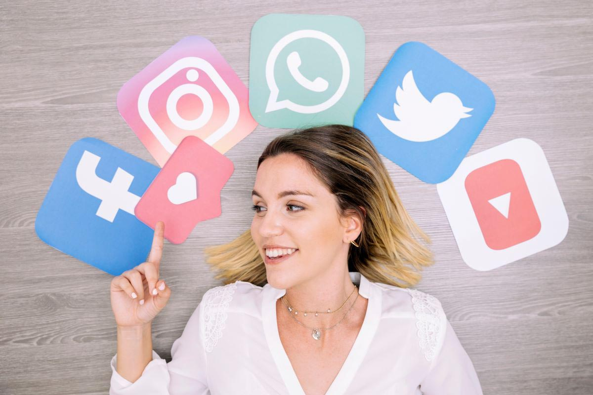 Conecte sua empresa: saiba quais as redes sociais mais utilizadas no Brasil em 2020