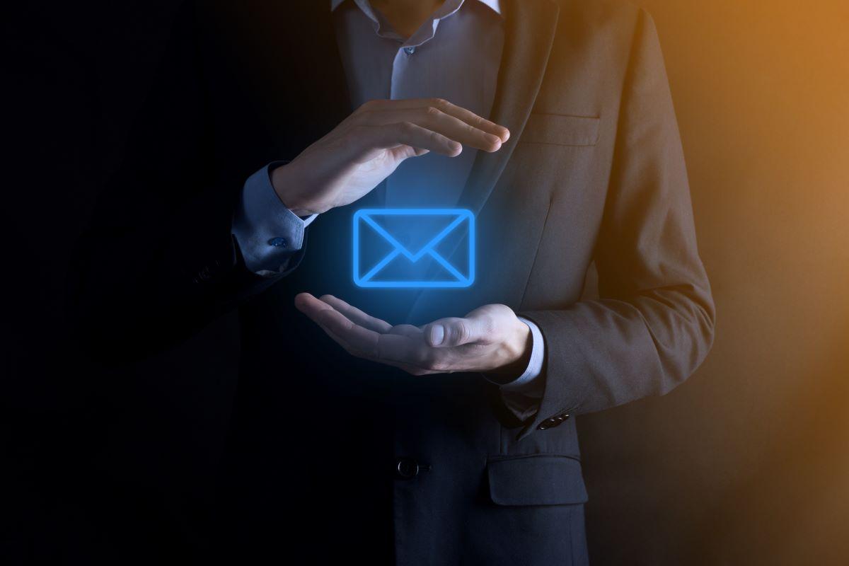 O perigo dos e-mails de resposta automática
