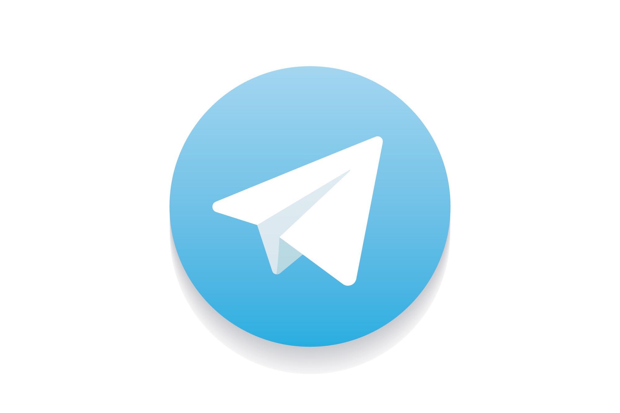 Telegram libera timer para apagar mensagens de grupos e conversas
