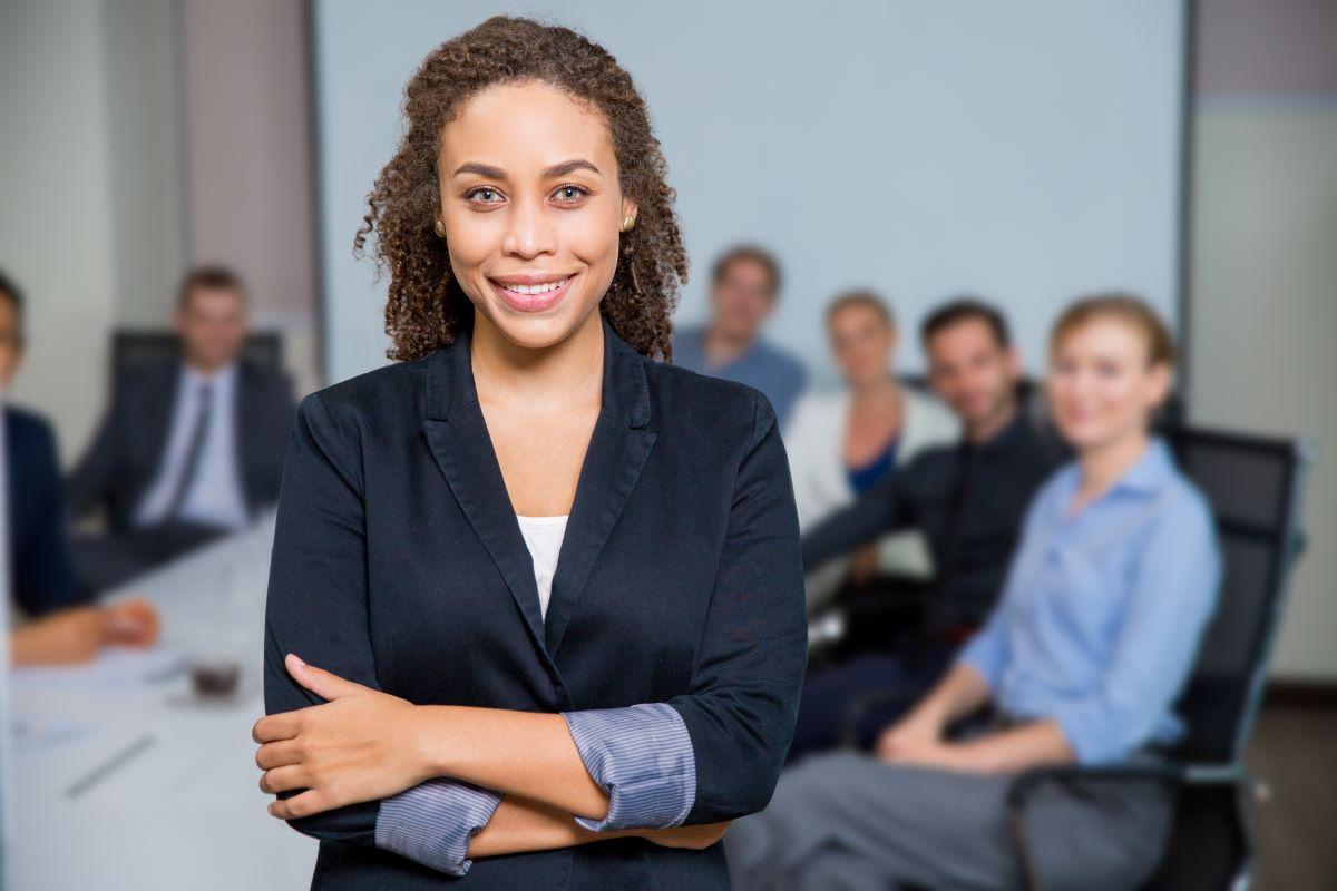Líderes empáticos no ambiente de trabalho