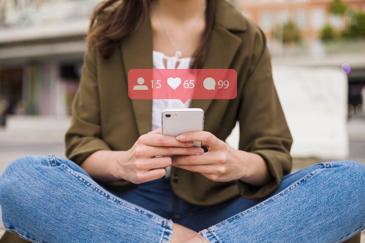 Comportamento do Consumidor e redes sociais