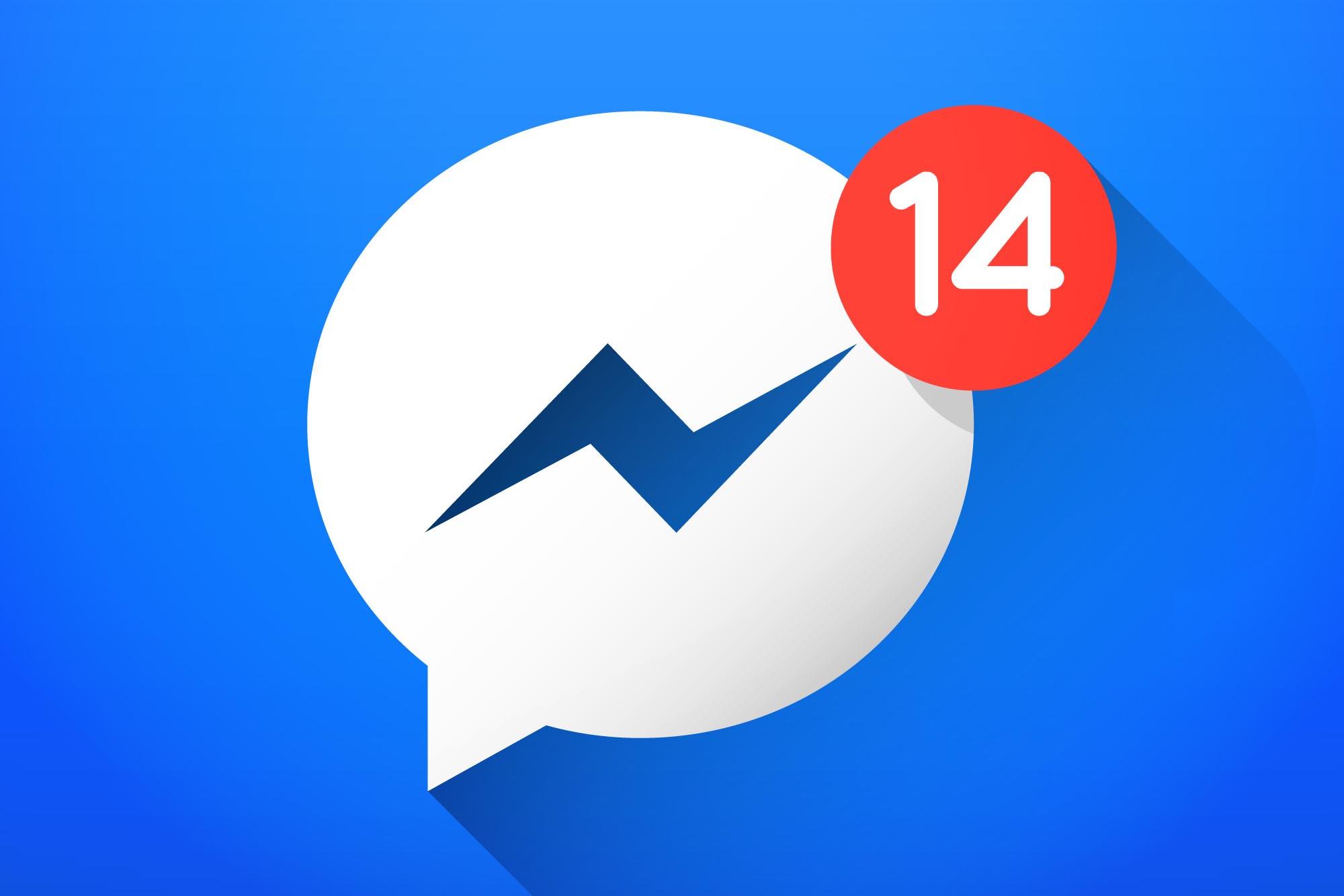 Mensagens do Instagram e do Facebook Messenger agora podem ser integradas no Brasil