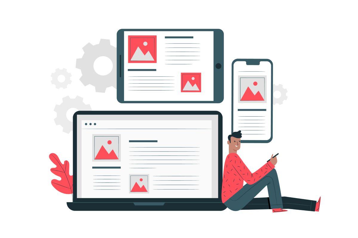 Saiba se existe risco no compartilhamento de tela em chamadas ou reuniões pela internet