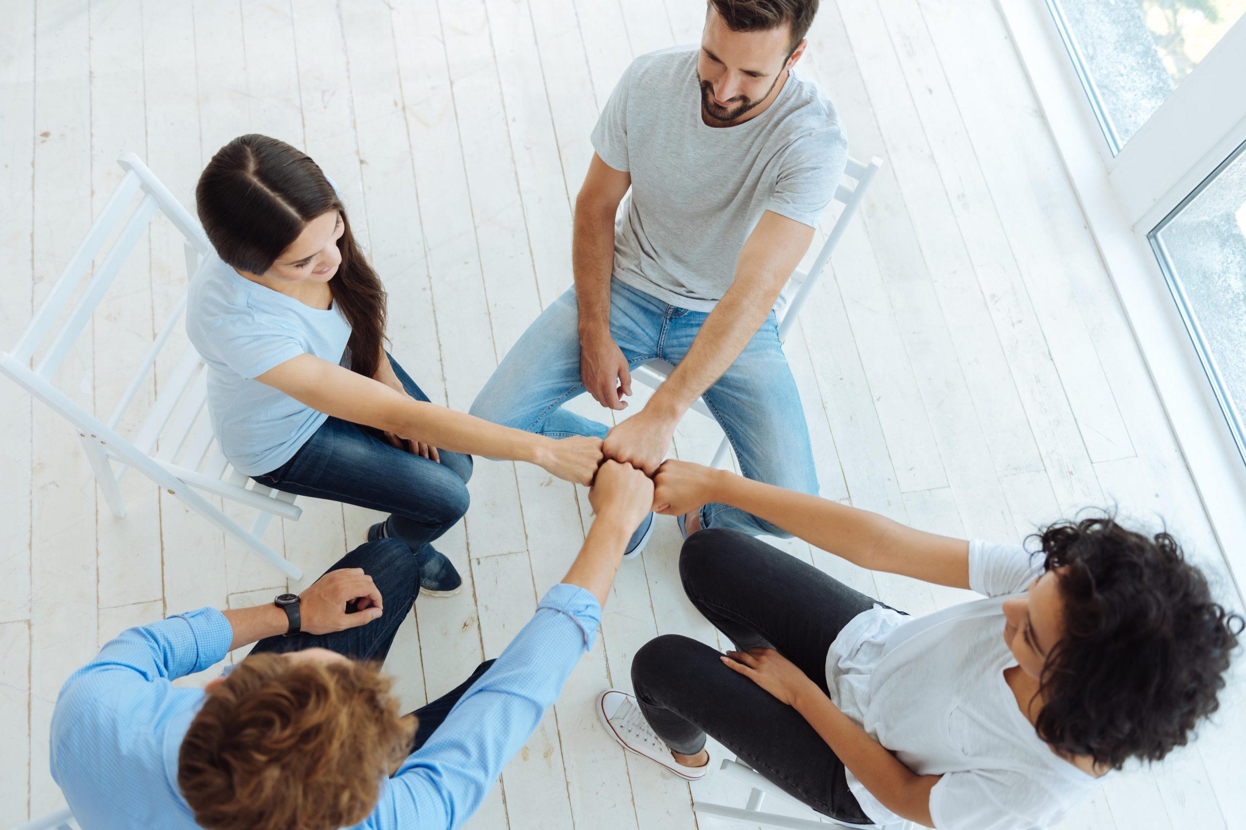 Saber trabalhar em equipe é habilidade comportamental mais exigida em 2021