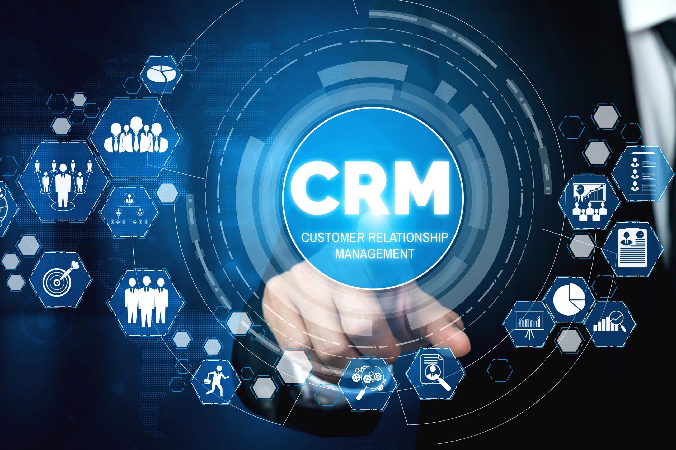 Como adequar sua prospecção de clientes ao seu CRM