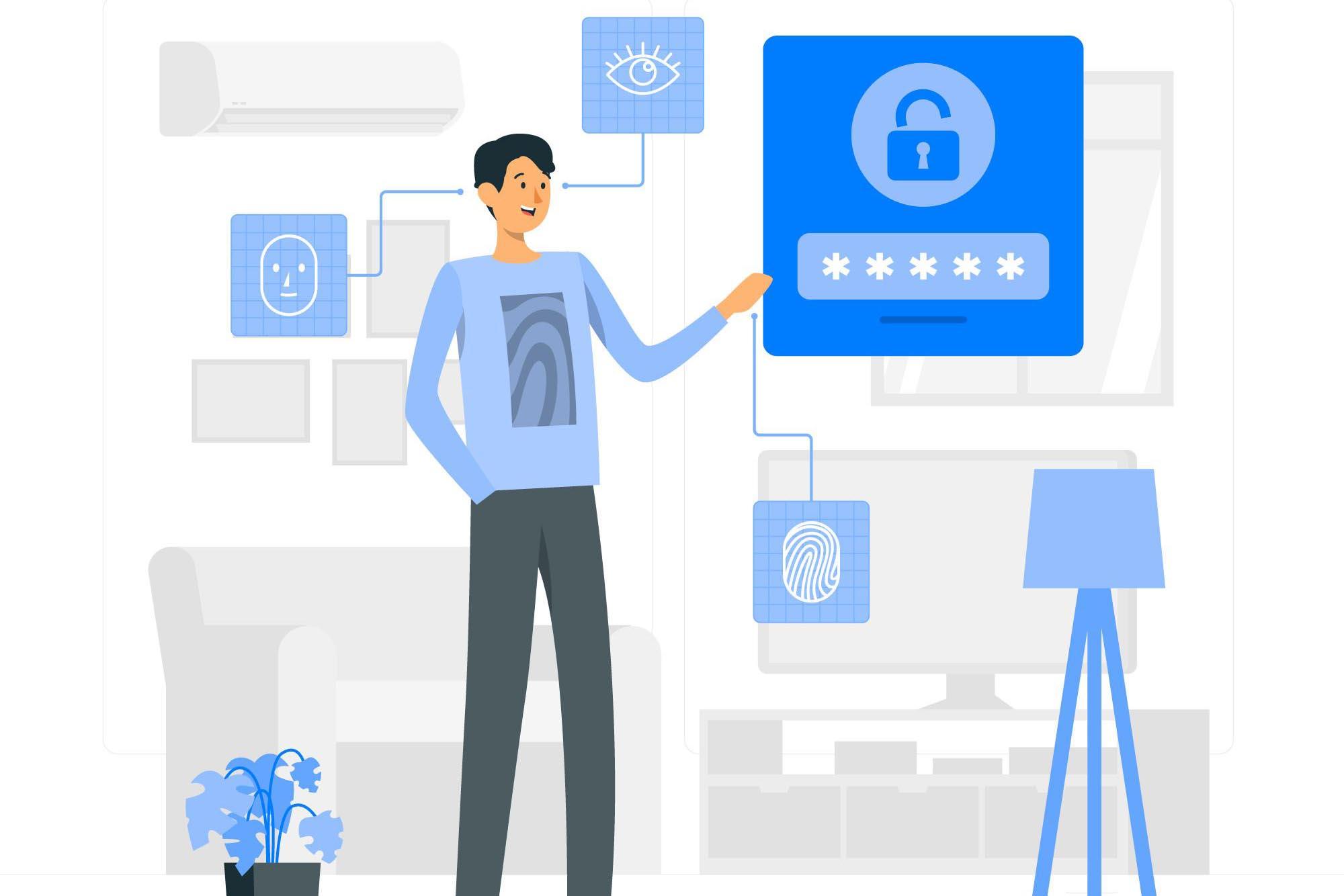 Gerenciador de senhas: saiba como usar, sincronizar entre dispositivos e melhorar sua segurança