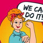 Igualdade de gênero: sete motivos para implementar na sua companhia