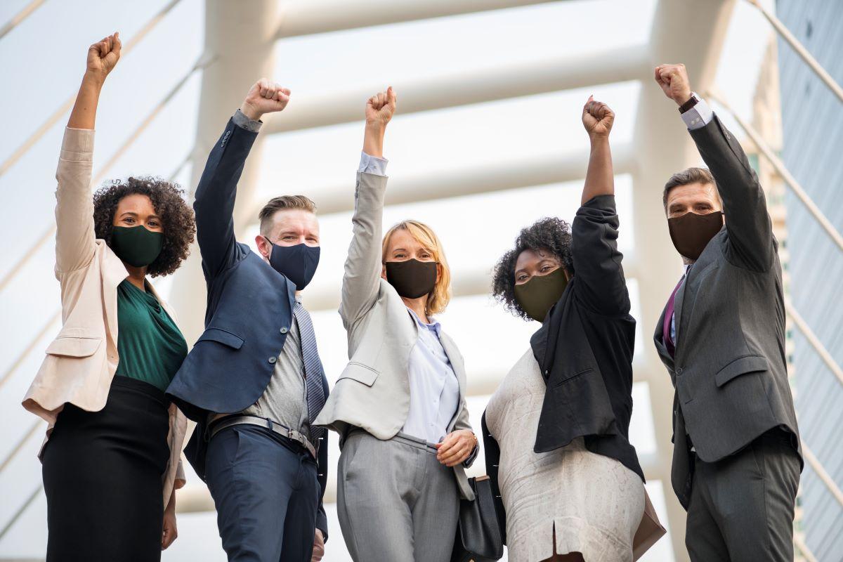 Qual é a importância da diversidade no ambiente de trabalho?