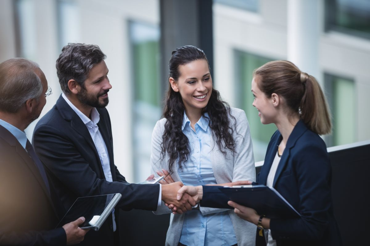 A comunicação na sua empresa é um privilégio de alguns?