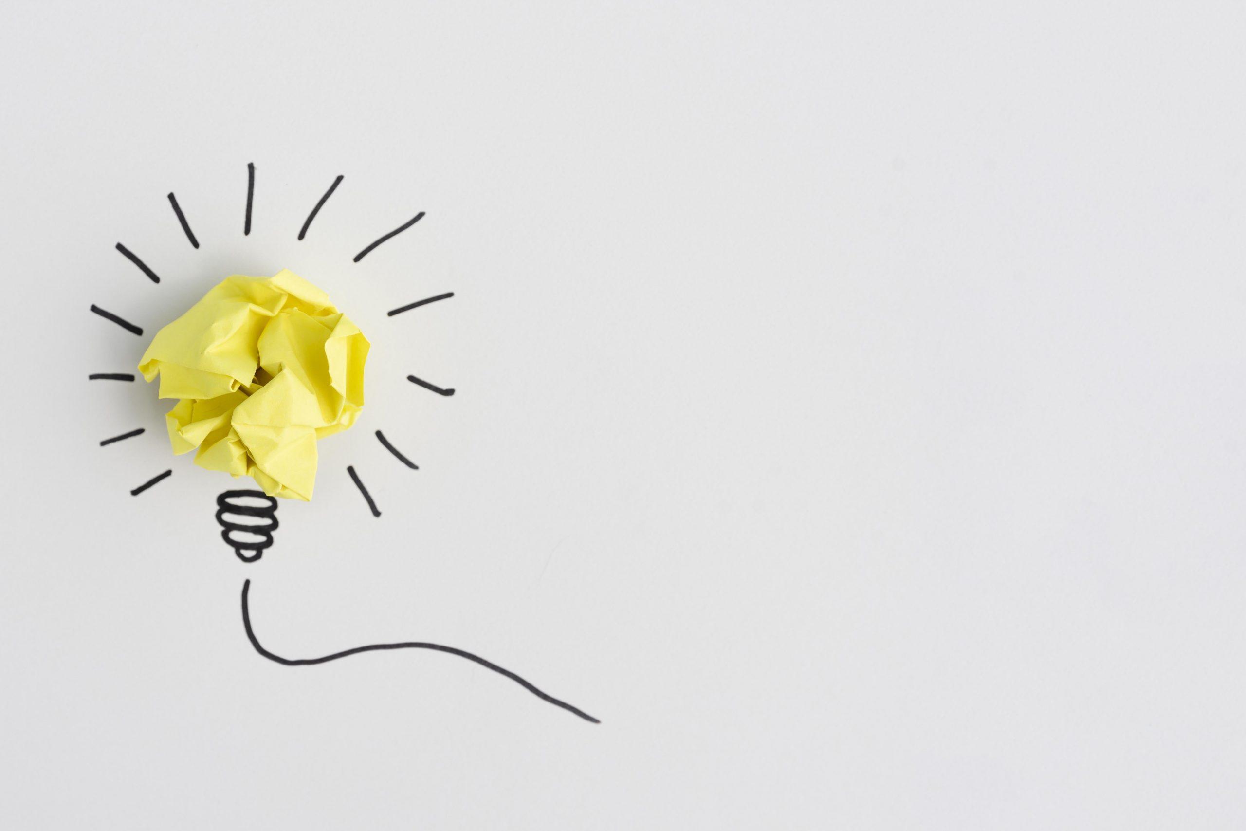 Ferramentas para geração de ideias de conteúdo