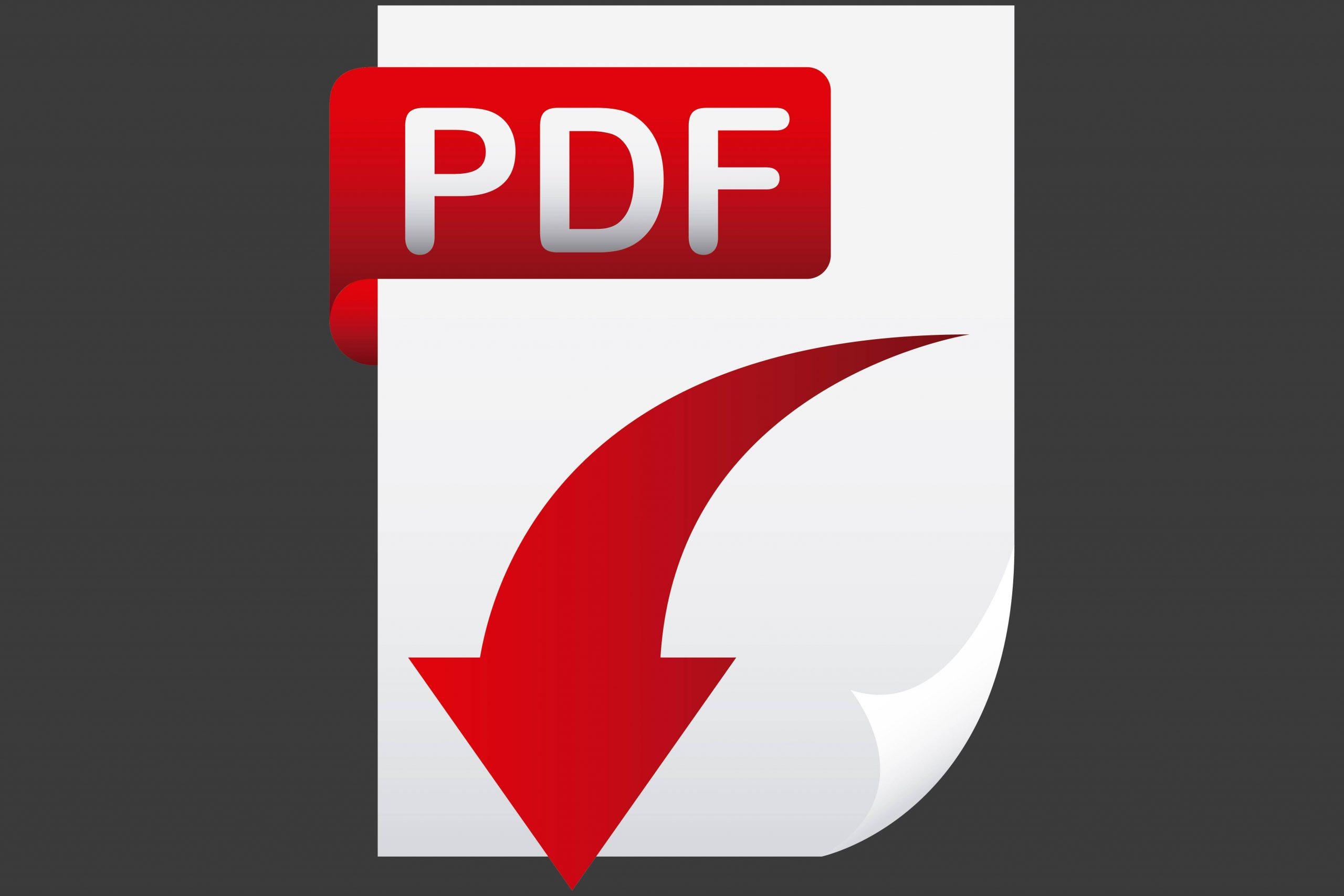 PDFs online usados em phishing para e-mails corporativos