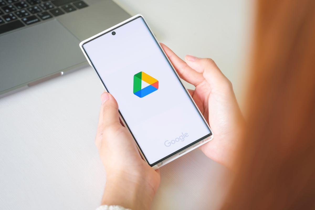 Google Drive anuncia aplicativo para PC com sincronização de fotos