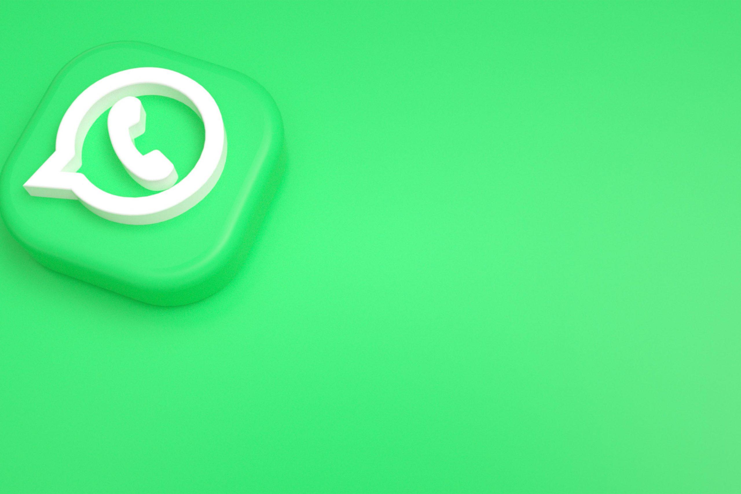 WhatsApp testa ferramenta para melhorar a qualidade das fotos enviadas